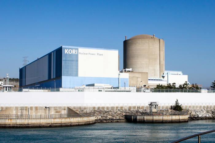 원전해체 역량 실태 조사...내년 초 정부 건의안 제출 예정