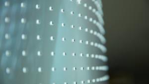 글로우원, 투명 플렉시블 LED로 사이니지 시장 공략