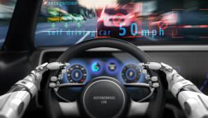 바퀴달린 AI 로봇...자동차로 몰리는 ICT기업