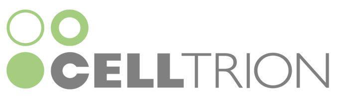셀트리온 로고
