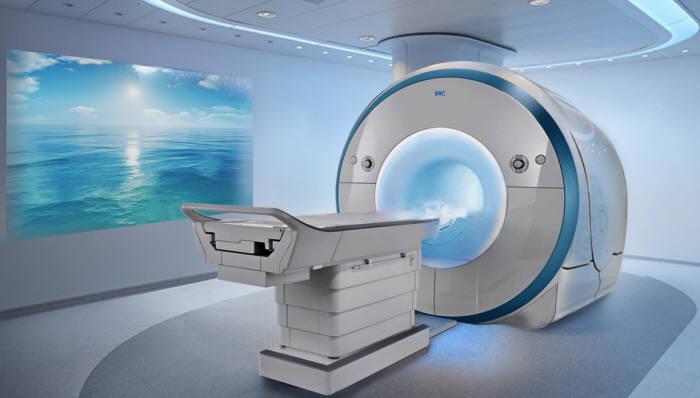 비알씨 7T 뇌 전용 MRI