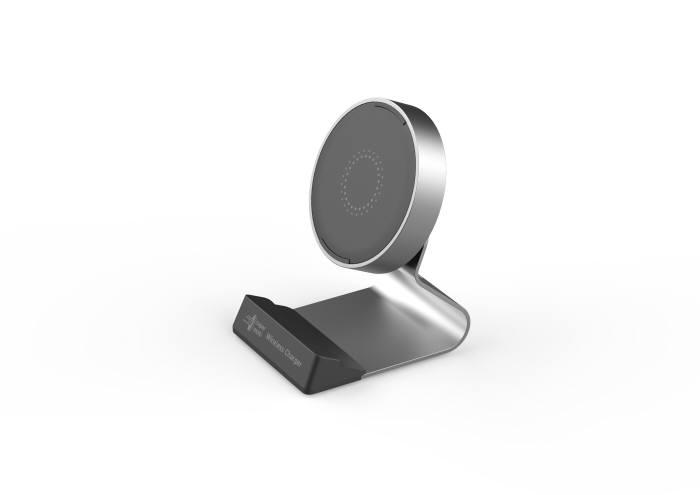 히타치LG데이터스토리지, 무선충전 시장 진출…스마트폰 무선충전기 첫 출시