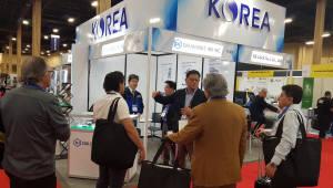 파스너조합, 북미 최대 국제파스너전시회 한국관 성황리 운영