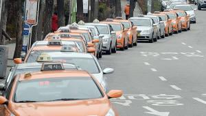 KST모빌리티, 콜택시 업체 손잡고 AI 기반 택시 통합 플랫폼 구축