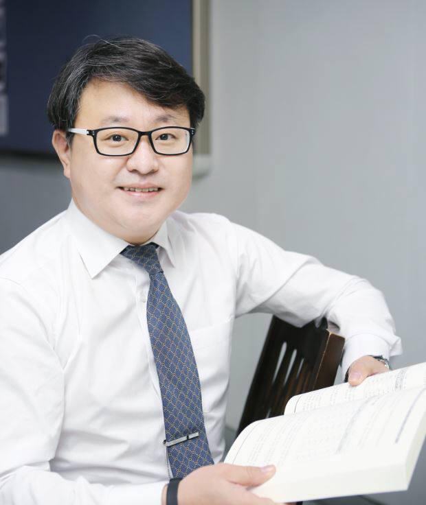 홍상진 명지대 전자공학과 교수