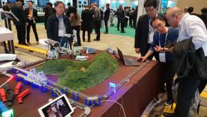 [기획]어드밴텍, 한국과 AIoT 협력 확대… 삼인데이타시스템·토이스미스 SRP 모델 세계가 주목
