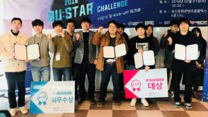 부산정보산업진흥원, '2019 부스타 챌린지 게임 공모전' 개최