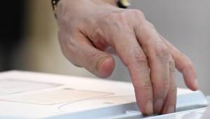 [국제]美중간선거 D-1 민주 '하원장악' 낙관 일러…지지도 격차 좁혀져
