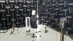 [르포]'소음·모발까지 연구한다'...다이슨 싱가포르테크놀로지센터
