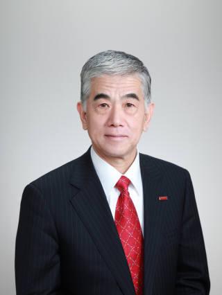 닛카쿠 아키히로 도레이 대표, '외국기업의 날' 금탑훈장