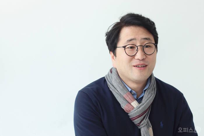 """[人사이트]조상용 글로브포인트 대표, """"교육용 VR 시장 이제 열립니다"""""""