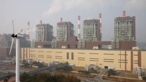 노후 석탄화력발전소 가동 중단 초미세먼지 저감 효과 확인