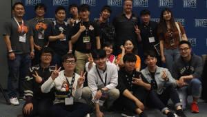 한국 게임 개발 꿈나무들, 블리자드컨 참여해 사장과 한국 개발자 만났다