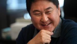 """이석우 두나무 대표 """"넥스트 빅뱅은 블록체인이다"""""""