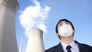 산업부, 미세먼지 비상에 화력발전 출력 제한