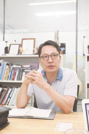 최진성 씨투몬스터 대표