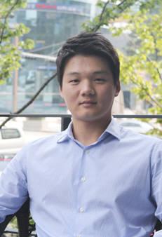 김찬기 브로틴 대표