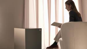 프리미엄 프라이빗 가전 'LG 오브제', 전국 매장서 판매 돌입