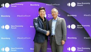 현대·기아차, 그랩에 2840억원 추가 투자…'전기차·미래 모빌리티' 진격