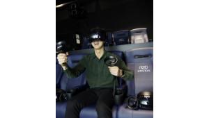 강남역에 VR 극장 생긴다