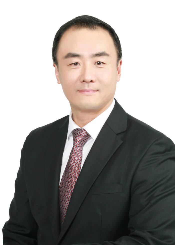 인튜이티브서지컬 한국지사 신임 대표에 오스틴 김