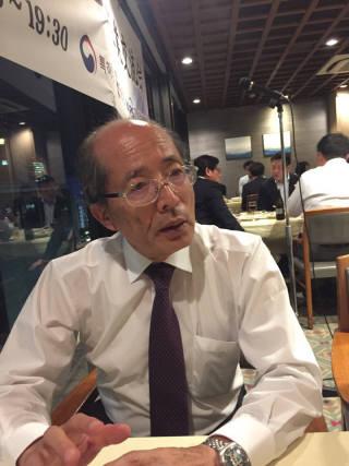[인터뷰]오구라 쇼지 일본특허정보서비스업연합회 이사장