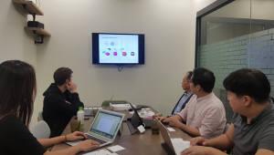 씨엔티테크, 스타트업 홍콩 IR행사 성공 개최