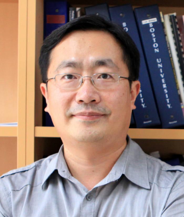 김규형 DGIST 뇌인지과학전공 교수