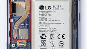 'LG V40 씽큐' 분해해보니… 펜타카메라 비밀은 '공간 효율성'