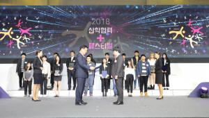 한국연구재단, 산학협력 우수사례 시상식 개최