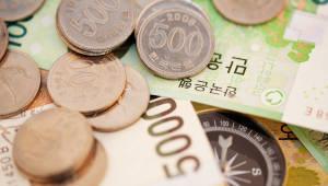 주요부문 예산 증가율, 文정부 들어 예년의 '2배 이상'…일자리·산업 '쑥'