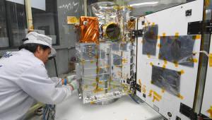 차세대소형위성 1호 20일 발사...우주폭풍, 별 관측
