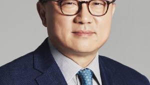 """고동진 사장 """"폴더블폰 초도 물량 최소 100만대 생산"""""""