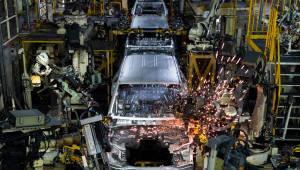 10月 국내 車 산업, 조업일수 늘면서 생산·내수·수출 일제히 상승