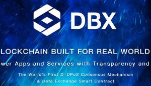 암호화폐거래소 코어닥스, 12일 공식서비스 개시...DBX 에어드랍 제공