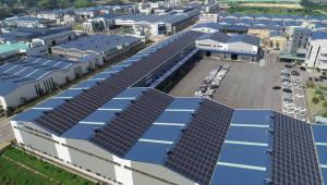 [산업단지, 태양광 거점으로]산업단지에 조합형 태양광 Biz 퍼진다