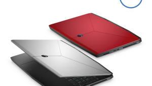 델, 고성능 게이밍 노트북 '에일리언웨어 m15' 출시