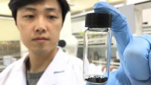 기초지원연·고려대·UNIST, 고성능 수소생성 촉매 개발
