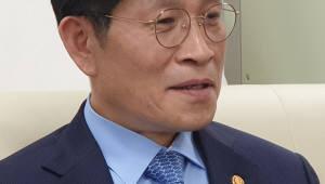 """노형욱 신임 국조실장, """"규제 혁신, 국민들이 체감할 수 있도록 개편"""""""