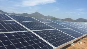 한화큐셀, 중국 대규모 태양광발전 프로젝트에 고출력 모듈 100㎿ 공급