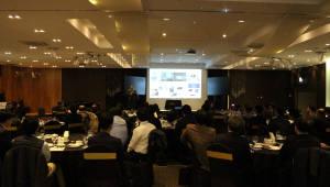 틸론, 대·중·소기업 회의 문화에 혁신을 불러올 `브이스테이션' 출시