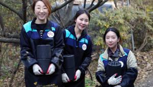 GS리테일 봉사단체 'GS나누미', 매년 1만장 연탄배달 진행