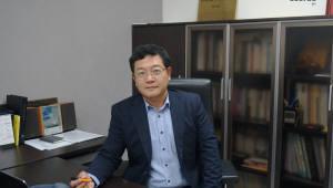 {htmlspecialchars([오늘의CEO]김경남 셀바스AI 대표