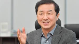 김영달 아이디스홀딩스 대표