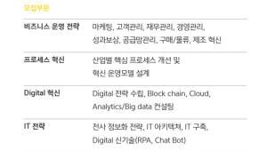 EY한영, 어드바이저리 본부 '신입 컨설턴트' 공개 채용