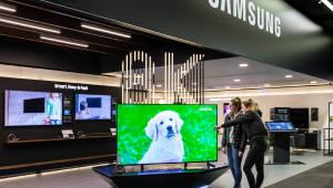 65인치 이상 초대형 TV 시장, 내년 갑절 성장