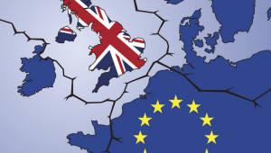 英-EU, 브렉시트 합의문 서명