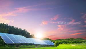 산지 태양광 '일시사용허가' 대상으로 전환
