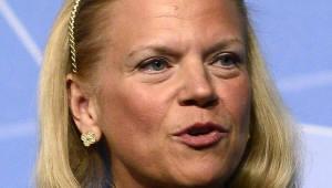"""[국제]IBM CEO """"소비자 기술회사들 무책임"""" 정부 규제 촉구"""