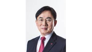 LG이노텍, 신임 CEO에 정철동 LG화학 사장